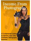 Profitable Photography Ebook